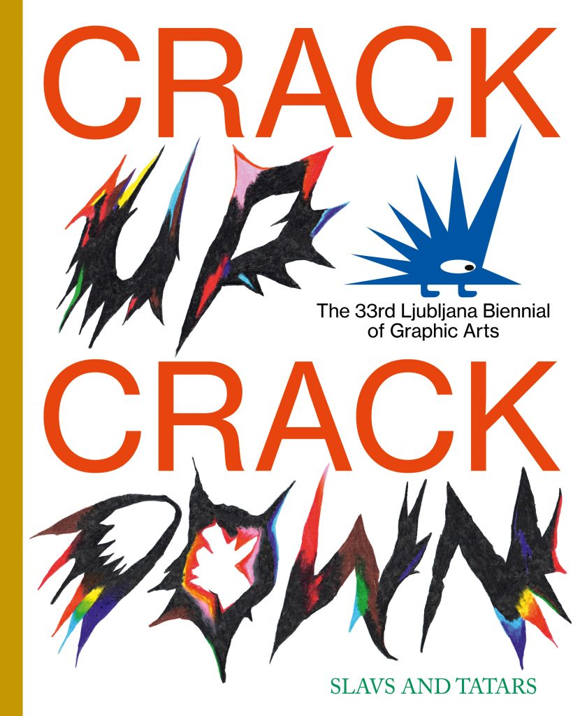 Publication Crack Up – Crack Down